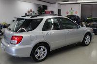 2002 Subaru Impreza WRX WAGON! LOW MILES! HARD TO FIND! 5 ...