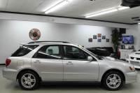 2002 Subaru Impreza WRX WAGON! *CARFAX 1-OWNER*! MOMO ...
