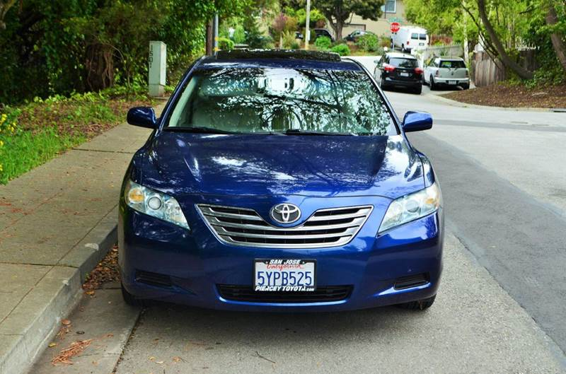 brand new camry hybrid perbedaan grand avanza e std dan 2007 toyota base 4dr sedan in belmont ca motors llc