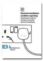 Electrical Safety Council 'Best Practice Guide' on