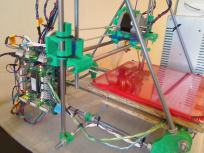 RepRap completed #3