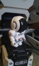 ASIMO!