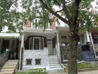 1624 Braddish Ave, Baltimore, MD 21216