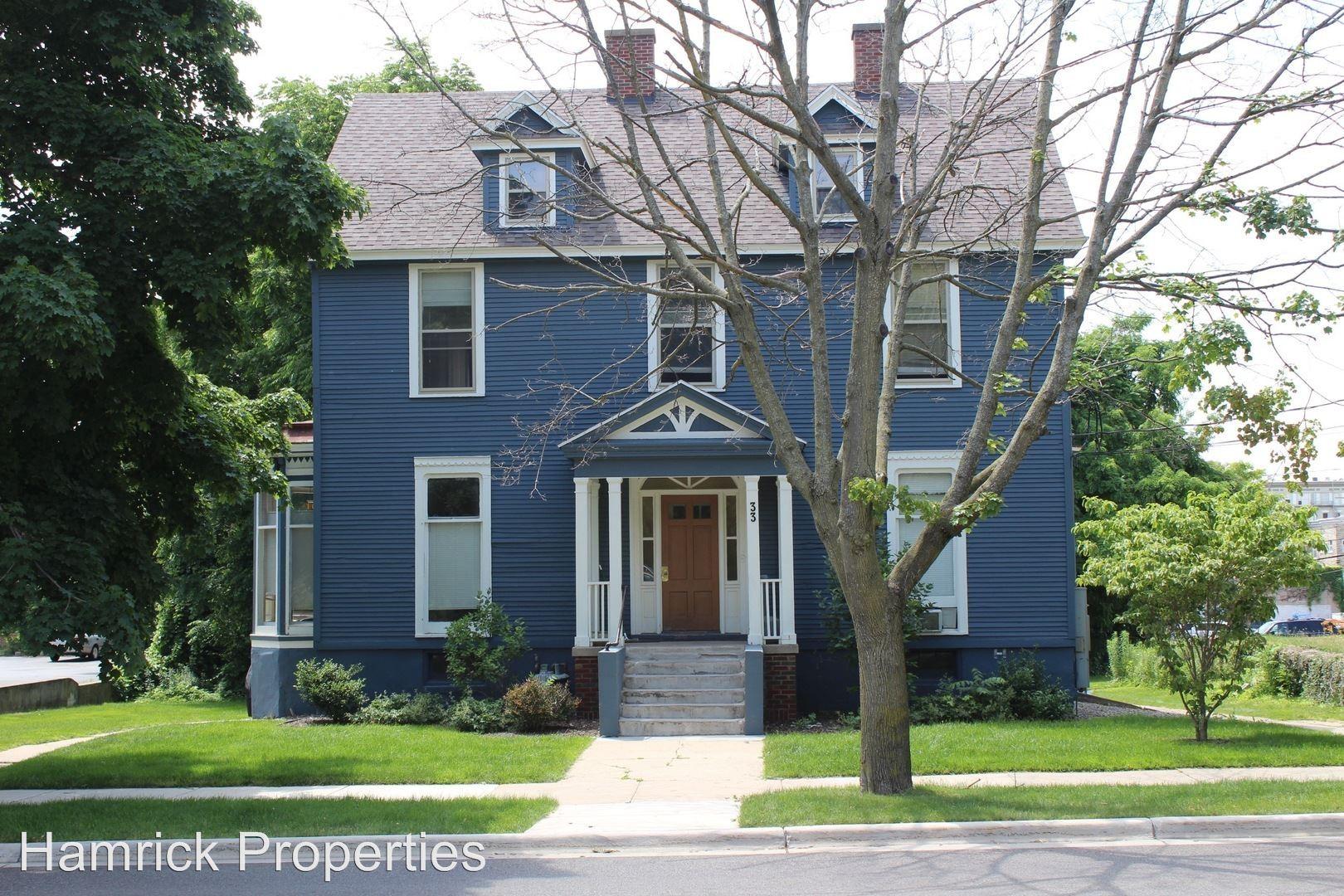 33 Lafayette Ave SE, Grand Rapids, MI 49503 1 Bedroom