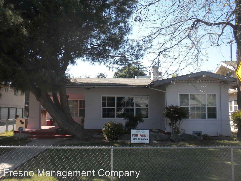 1005 W Peralta Way, Fresno, CA 93705