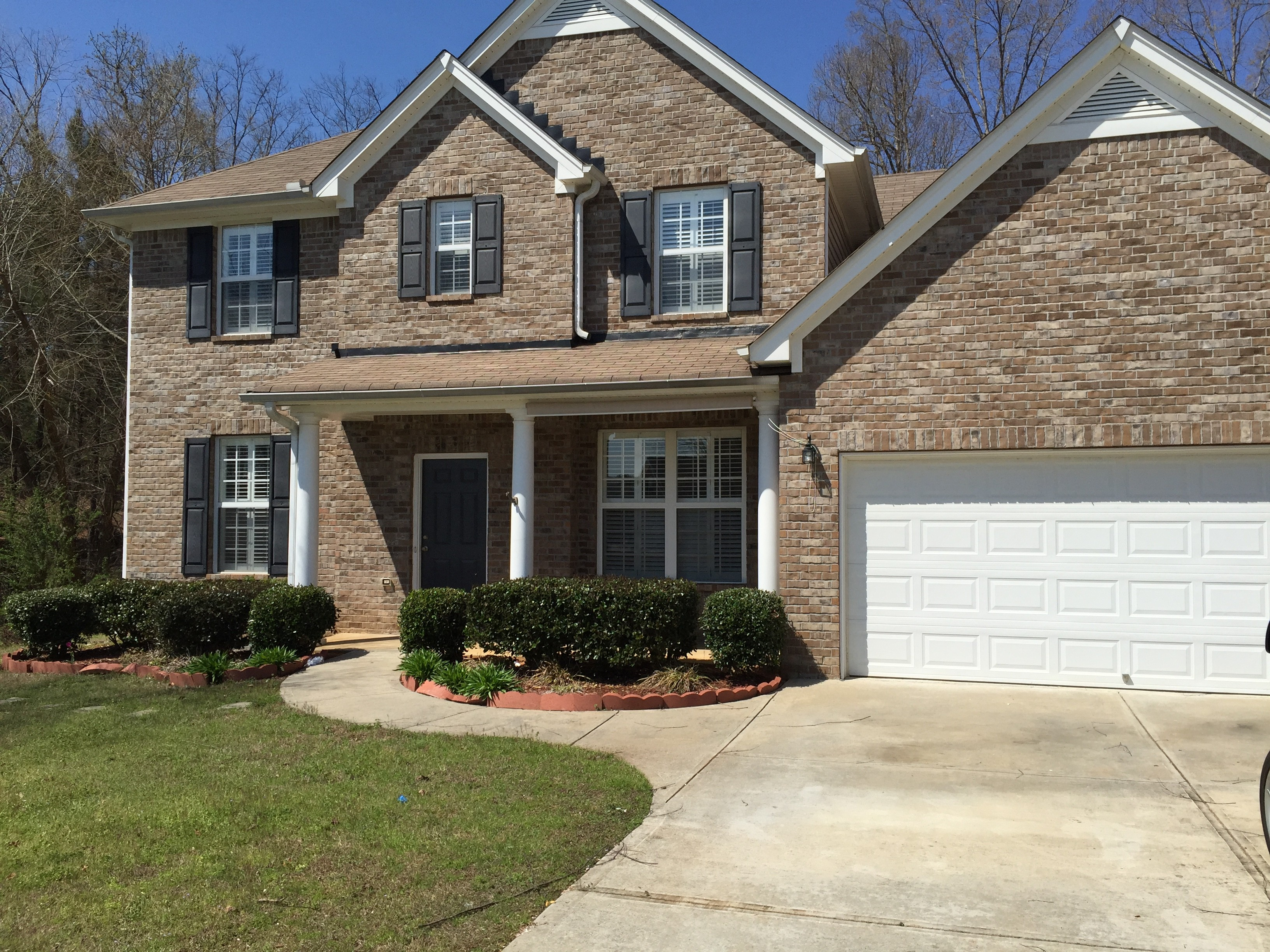 4505 Split Creek Dr, Atlanta, GA 30135 4 Bedroom Apartment