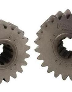 Winters spline quick change gear sets also circle track and oval rh smileysracing