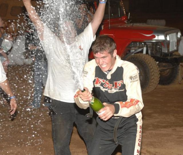 Mason Moore Takes Home Placervilles Richest Victory In  Forni Classic