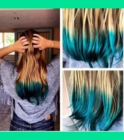 easy hair dye tips terrill .'s