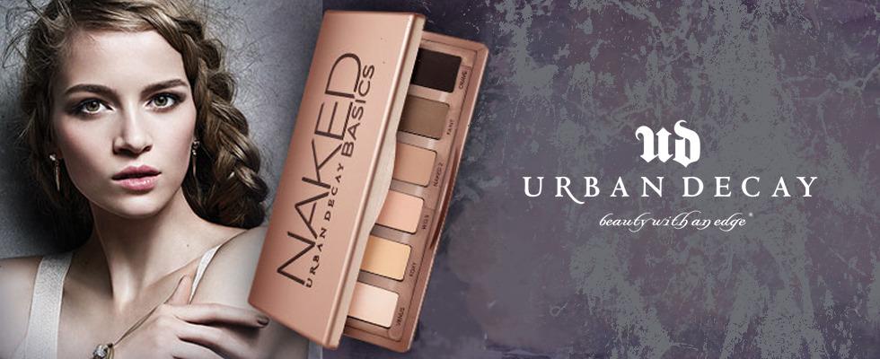 Urban Style Makeup