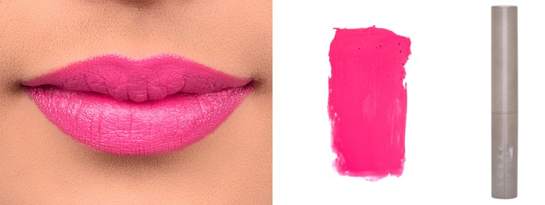 Image result for hot Pink Lip Color Shade