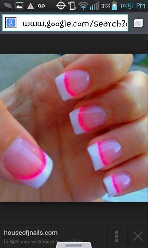 How Much Do Acrylic Nails Cost : acrylic, nails, Acrylic, Cost?, Beautylish