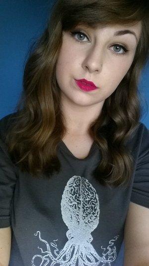 Manic Panic Dyes On UnbleachedVirgin Hair Beautylish