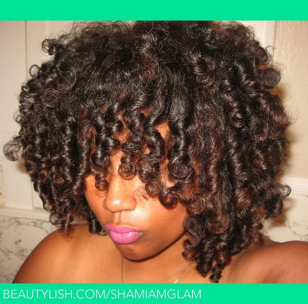 Chrissy Teigen Hair Color