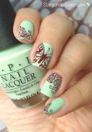 butterfly nails nataschafrankfurt