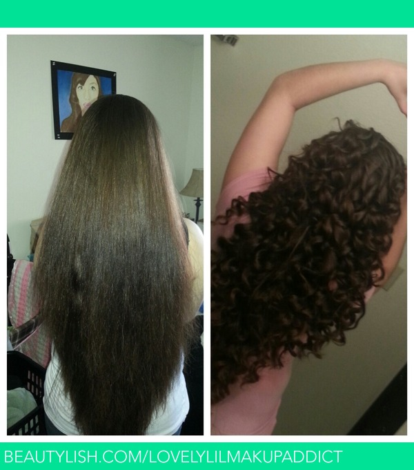 Hair Ashley Ls LovelyLilMakupAddict Photo Beautylish
