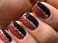Magnetic Nail Polish Tutorial - Magnetic Nail Art Designs ...
