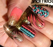 elaborate mix iluvurnailz