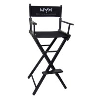 NYX Cosmetics Makeup Artist Director's Chair | Beautylish