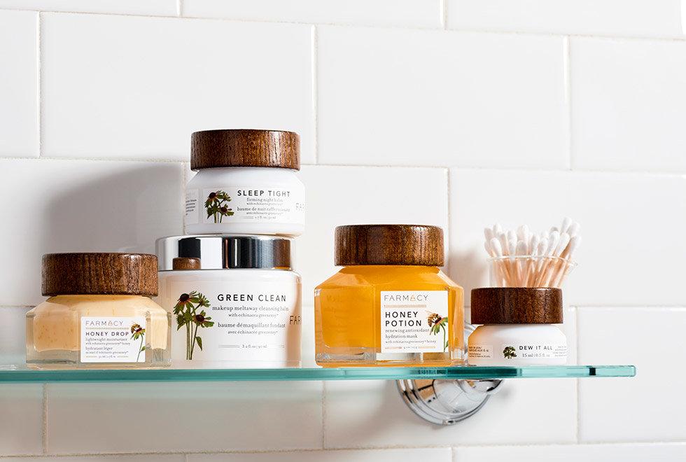 Farm Fresh Face Products