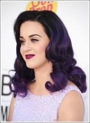 purple hair dye beautylish