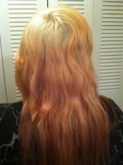 messed hair beautylish