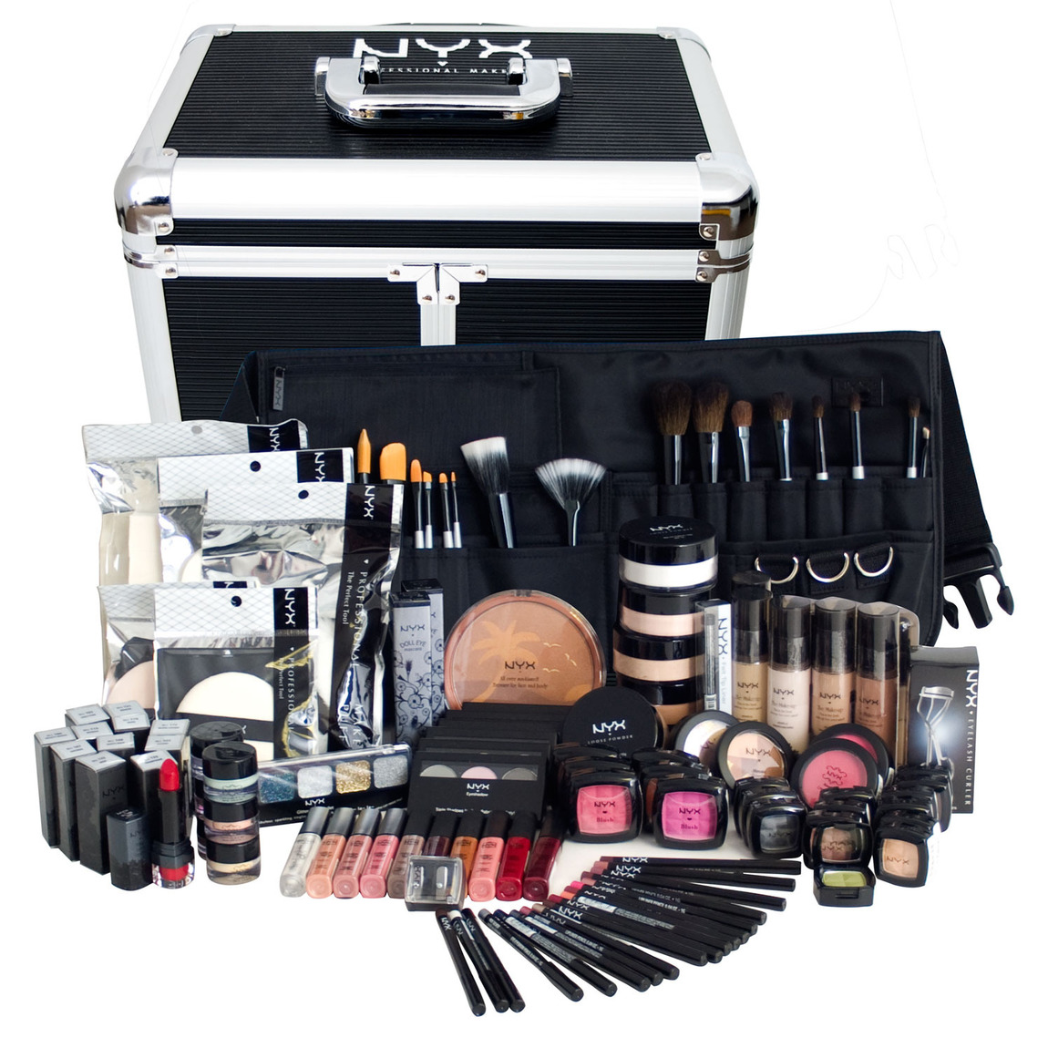 Starter Kit For Professional Makeup Artist | Saubhaya Makeup