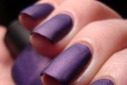 nail trend matte nails beautylish