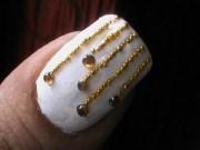 nail art tutorial beginners