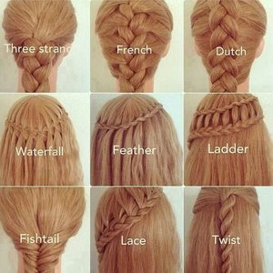 Please Read Cute Hairstyles For The First Day Of School