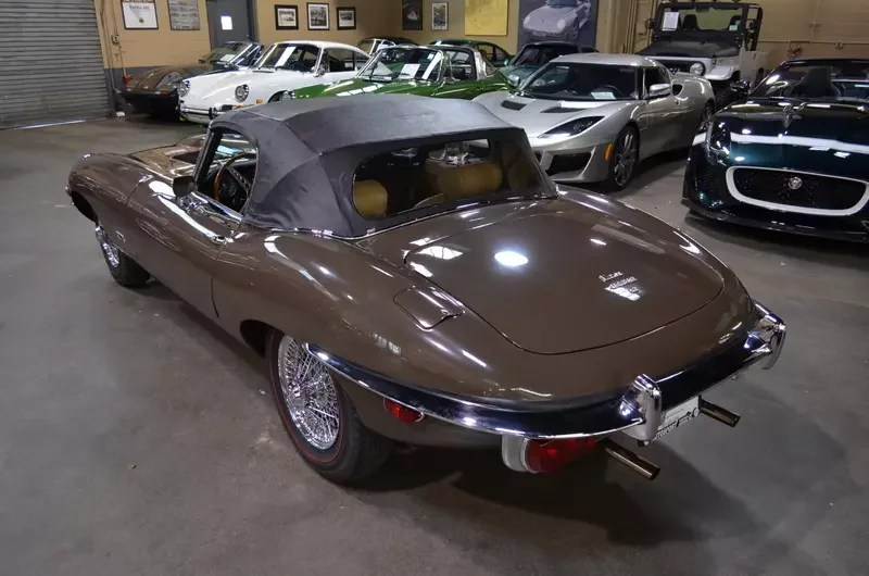hight resolution of 1971 jaguar e type for sale 100958362