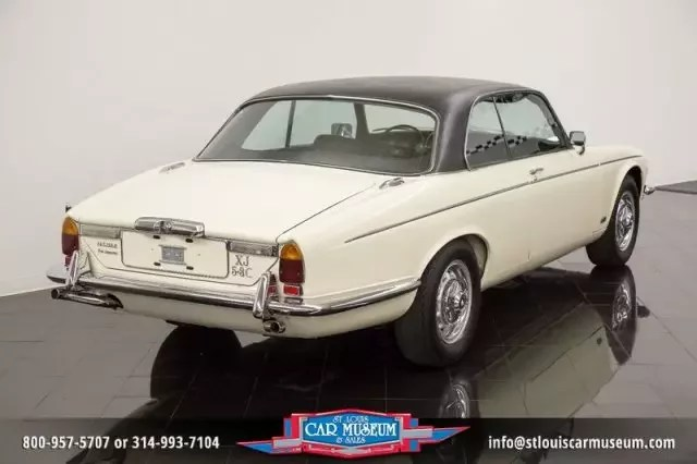 medium resolution of 1975 jaguar xj12 for sale 101043322