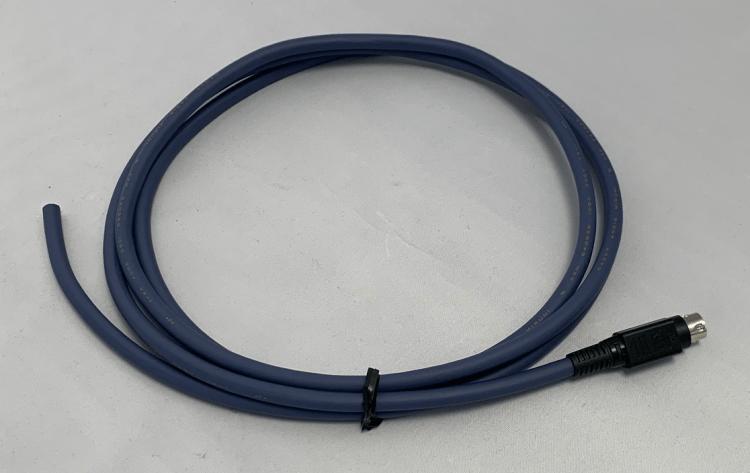 コネクタ付き電源ケーブル(2m)
