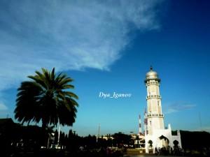 masjid-baiturrahman
