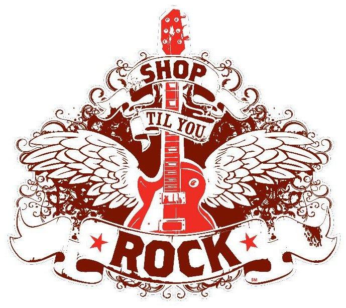 shop til you rock