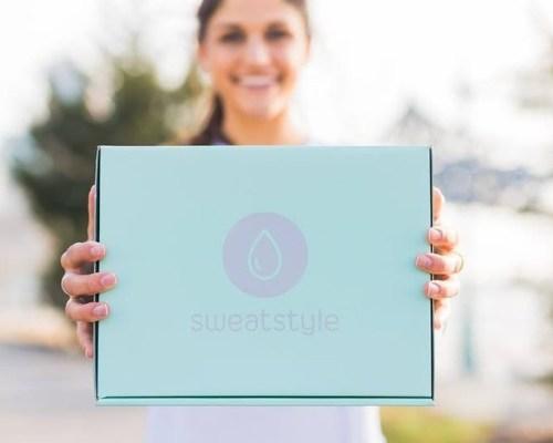 SWEATSTYLE (Social Media and Copywriting)