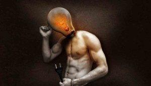 Perkuatan Imajinasi Pembentuk Ilustrasi Menjadi Proyeksi