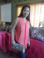 Product: Angel - Dyaryo Bags for Life demo