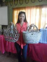 Shopping Baskets - Dyaryo Bags for Life demo