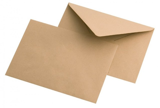 A4 Sac'dan Zarf Nasıl Yapılır: Dekorasyon için Montaj Yöntemleri ve Önerileri