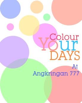 colour your days