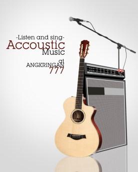 music accoustic