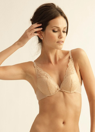 Just Intimates Bras for Women - Petite to Plus Size/ Full Figure (Pack of 6).