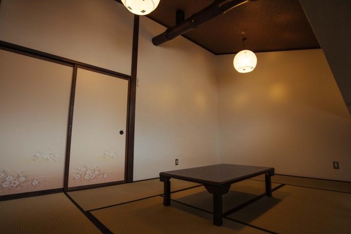 傾聽京都的聲音:町家民宿「小都音」 | 案內君