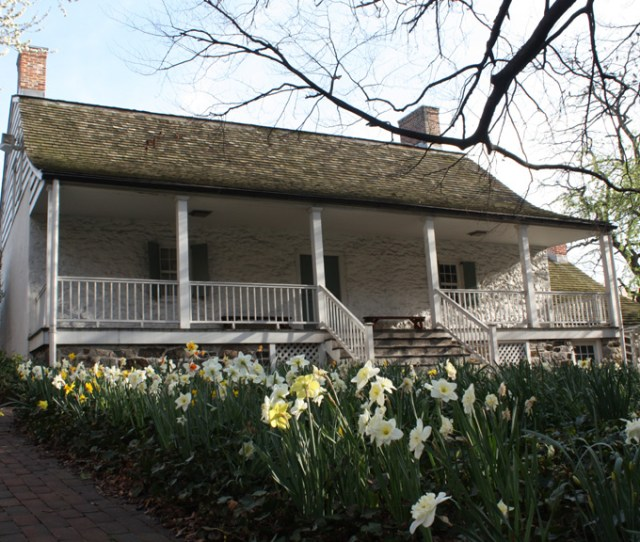 Dyckman Farmhouse Museum   Small