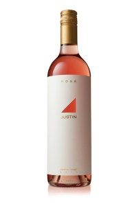 Justin Rosé Price & Reviews | Drizly