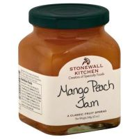 Buy Stonewall Kitchen Jam, Mango Peach