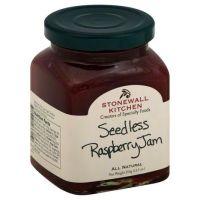 Buy Stonewall Kitchen Jam, Raspberry, Seedles... Online