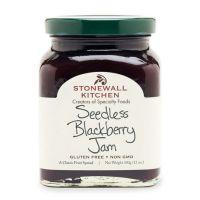 Buy Stonewall Kitchen Jam Seedless BlackBerry Online