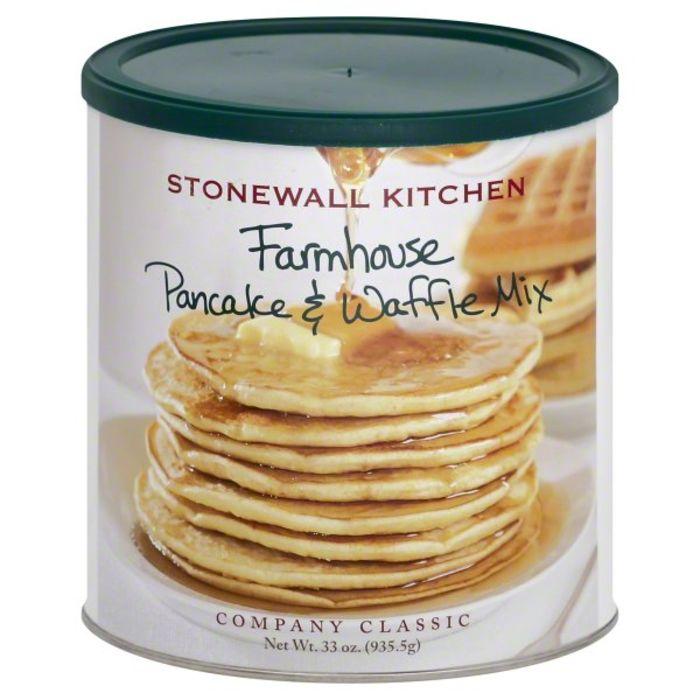 Buy Stonewall Kitchen Pancake & Waffle Mix, F... Online